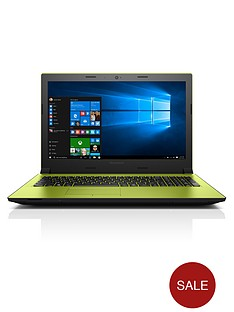 lenovo-ideapad-305-intelreg-coretrade-i3-processor-8gb-ram-1tb-hard-drive-156-inch-laptop-with-optional-microsoft-office-365-green