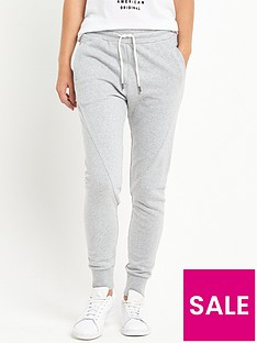 hilfiger-denim-sweat-pant-light-grey-heather