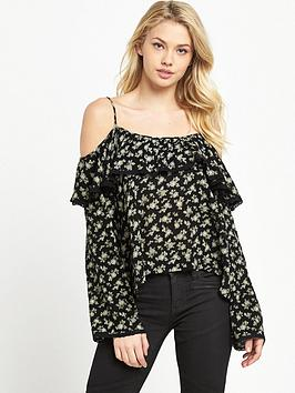 denim-supply-ralph-lauren-boho-cold-shoulder-top-newport-floral