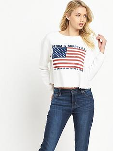 denim-supply-ralph-lauren-cropped-crew-sweat-top-doric-white-flag