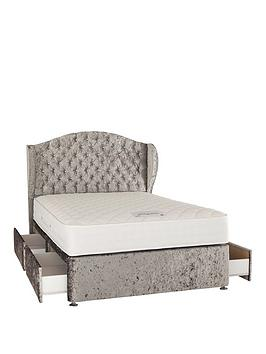 luxe-collection-from-airsprung-marilyn-1000-mem-king-2-drw-divan-hb-inc