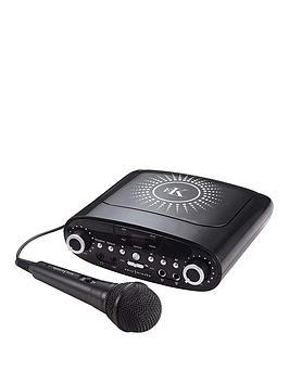 easy-karaoke-ekg-88b-cdcdg-karaoke-machine-with-microphone-echo-effect-amp-cdg-demo-disc