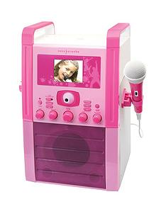 easy-karaoke-eks516p-karaoke-screen-party-pink