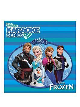 easy-karaoke-disney-karaoke-frozen-cdg