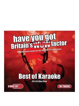 easy-karaoke-brtians-got-the-wow-factor