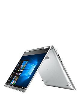 Lenovo Yoga 710 Intel Core I7 Processor, 8Gb Ram, 256Gb Ssd Storage, 14In Touchscreen 2 In 1 Laptop,