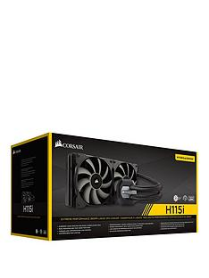 corsair-h115i-liquid-cooler