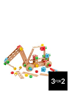 tidlo-construction-set