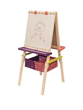 b-easel-does-it