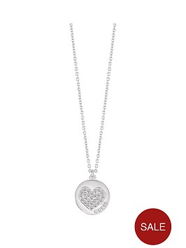 guess-rhodium-plated-crystal-heart-coin-pendant