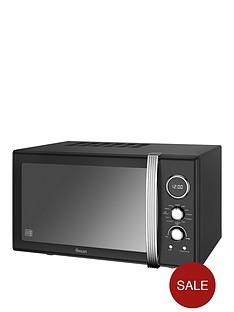 swan-25-litre-retro-digital-combi-microwave-black