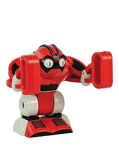 boombot-the-extreme-humanoid-robot