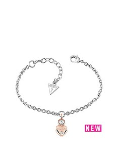 guess-rose-gold-plated-logo-bracelet