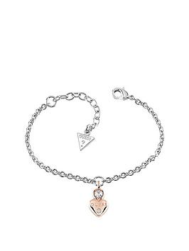 guess-rose-gold-plated-logo-bracelet