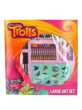 trolls-large-art-set