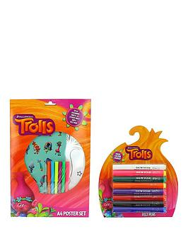 trolls-trolls-poster-set-amp-colour-change-pens