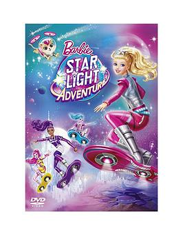 starlight-adventure-dvd
