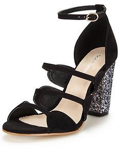 glamorous-embellished-heel-sandal
