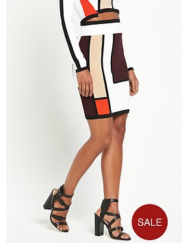 river-island-knitted-colour-block-skirt