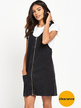 river-island-pinafore-dress