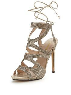 glamorous-cut-out-heeled-sandal