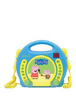 peppa-pig-radio-cd-player