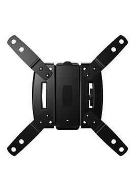 sanus-full-motion-tv-wall-mount-fits-most-13quot-32quot-flat-panel-tvs-extends-76quot-19cm