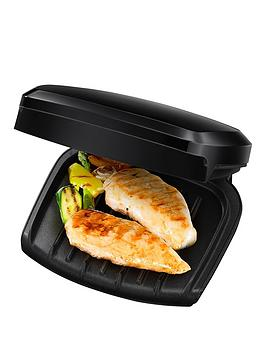 george-foreman-23400nbsp2-portion-compact-grillnbspwith-free-21yrnbspextended-guarantee