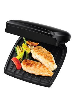 george-foreman-23410-3-portion-compact-grill