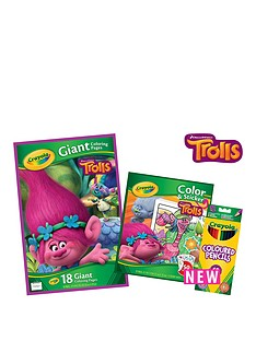 crayola-trolls-colouring-bundle