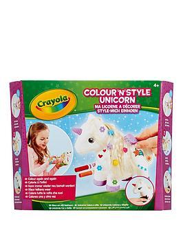 crayola-colour-n-style-unicorn