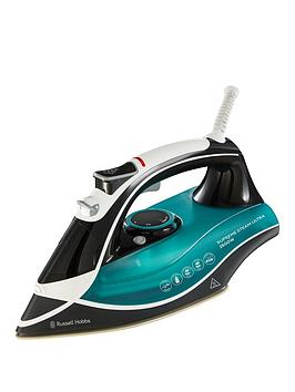 russell-hobbs-23260-2600w-supreme-steamnbspiron-with-free-extended-guarantee