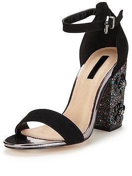 lost-ink-darimanbspfloral-block-heel-sandalnbsp