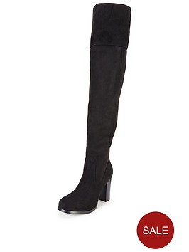 lost-ink-gallop-stretch-over-knee-boot