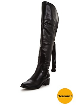 lost-ink-lost-ink-galya-tassel-back-over-the-knee-boot