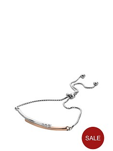 hot-diamonds-hot-diamonds-sterling-silver-and-rose-gold-plate-glide-friendship-bracelet