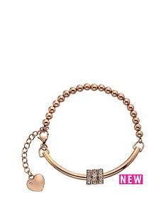 hot-diamonds-hot-diamonds-sterling-silver-rose-gold-plate-parade-bracelet