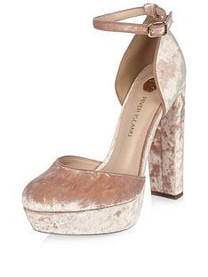river-island-platform-shoe-with-ankle-strap
