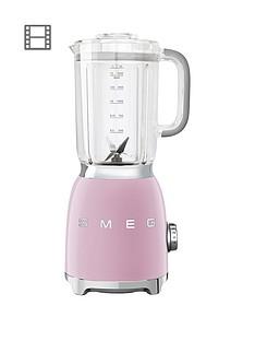 smeg-blender-pink