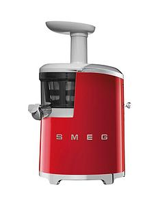 smeg-retro-style-slow-juicer-red