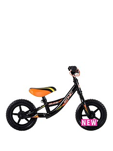 sonic-boy039s-glide-balance-bike-6quot-frame-orange