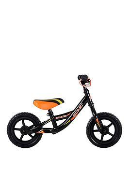 Sonic Glide Boys Balance Bike 10 Inch Wheel