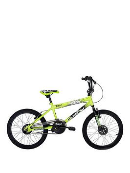 Flite Panic Boys Bmx Bike 20 Inch Wheel