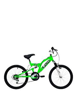 flite-turbo-full-suspension-boys-bike-11-inch-frame