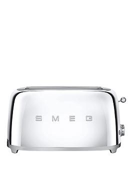 smeg-4-slice-toaster-silver