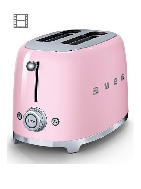 smeg-tsf01-2-slice-toaster-pink