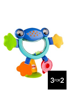 fisher-price-stroller-froggy-toy