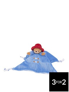 paddington-bear-paddington-for-baby-comfort-blanket