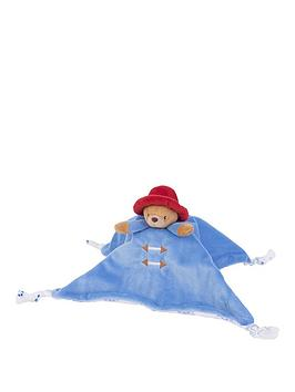 paddington-bear-paddington-for-baby-comfort-blanket