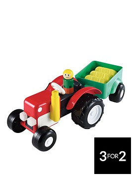 early-learning-centre-ww-tractor